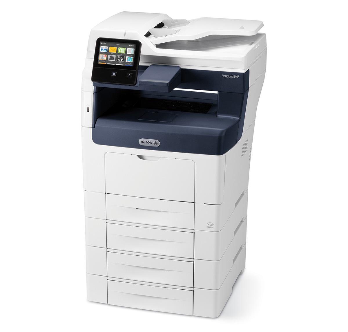 Xerox® VersaLink® B405 Multifunction Printer - D&O Partners