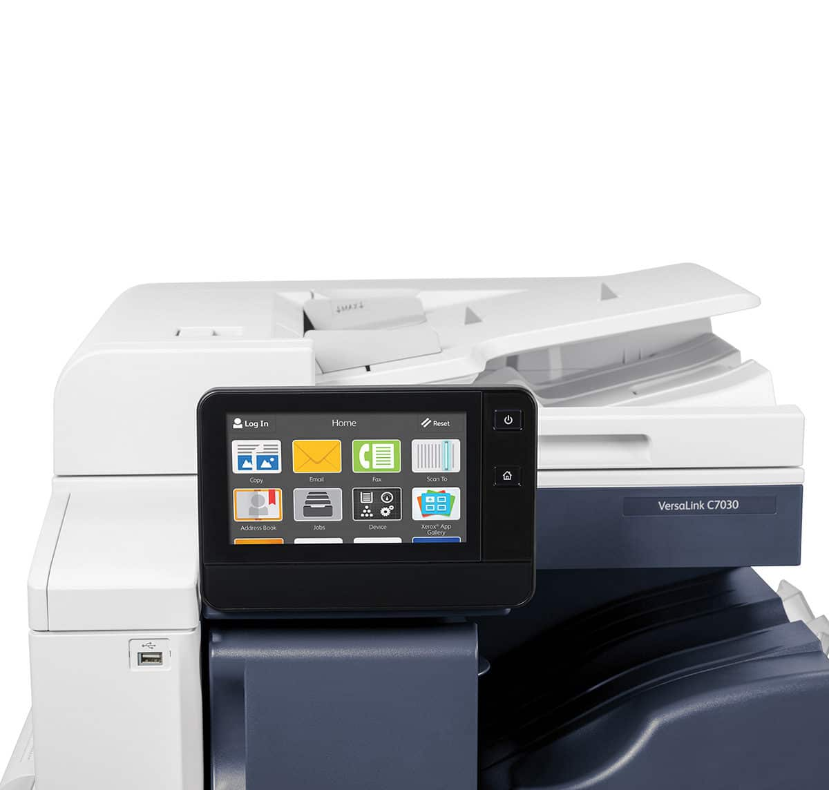 Xerox® VersaLink® C7020/C7025/C7030 Colour Multifunction
